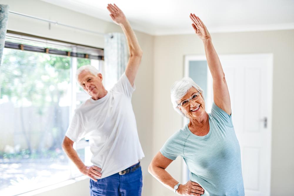 Exerciții fizice pentru inimă